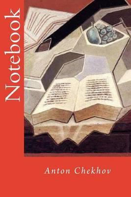 Notebook by Anton Pavlovich Chekhov image