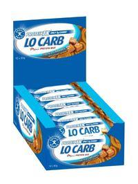 Aussie Bodies Lo Carb Bars Mini Salted Caramel (12x30g)