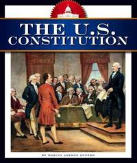 The U.S. Constitution by Marcia Amidon L'Usted