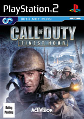 Call of Duty: Finest Hour for PlayStation 2