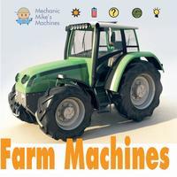 Farm Machines by David West
