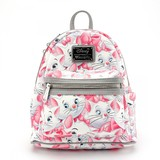 Loungefly Disney Marie Mini Backpack