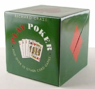Play Poker by Richard Craze image