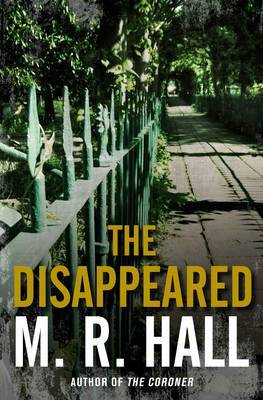 The Disappeared by M.R. Hall image