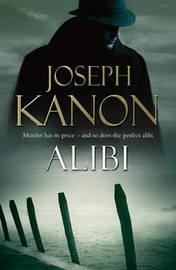 Alibi by Joseph Kanon image