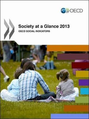 Society at a glance 2014 by OECD: Organisation for Economic Co-operation and Development