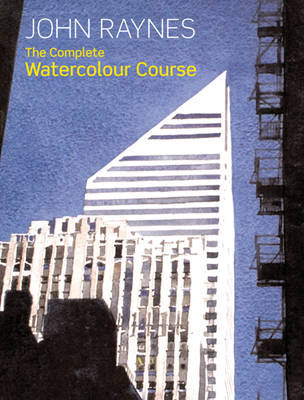COMPLETE WATERCOLOUR COURSE image