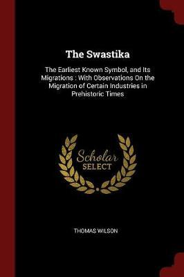 The Swastika by Thomas Wilson image