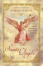 Saints & Angels by Doreen Virtue