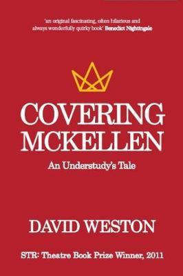 Covering McKellen by David Weston