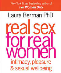 Real Sex for Real Women by Laura Berman image