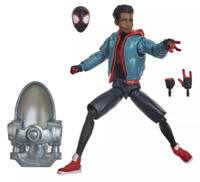 Marvel: Legends Series Figure - Miles Morales