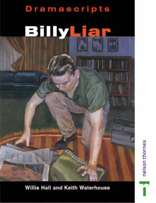 Dramascripts - Billy Liar by Willis Hall image