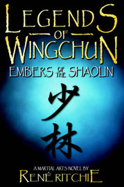 Legends of Wingchun by Rene Ritchie image
