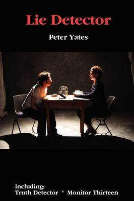 Lie Detector by Peter Yates image