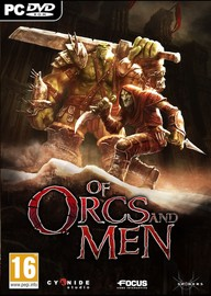 Of Orcs and Men for PC Games