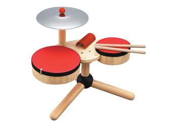 Plan Toys - Musical Band