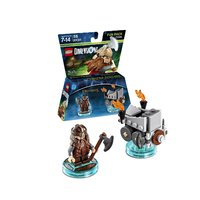 LEGO Dimensions Fun Pack - Lord of the Rings: Gimli (All Formats) for