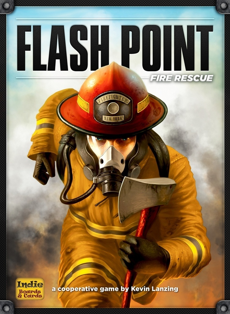 Flash Point: Fire Rescue image