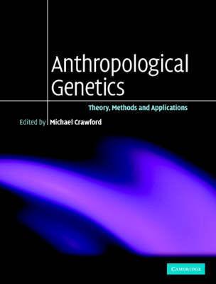 Anthropological Genetics image