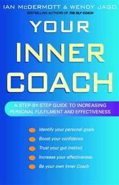 Your Inner Coach by Ian McDermott image