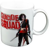 Suicide Squad - Katana Mug