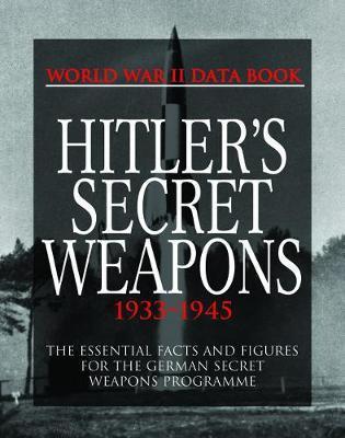 Hitler's Secret Weapons by David Porter image