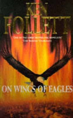 On Wings of Eagles by Ken Follett image