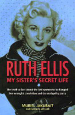Ruth Ellis by Muriel Jakubait