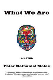 What We Are by Peter Nathaniel Malae image
