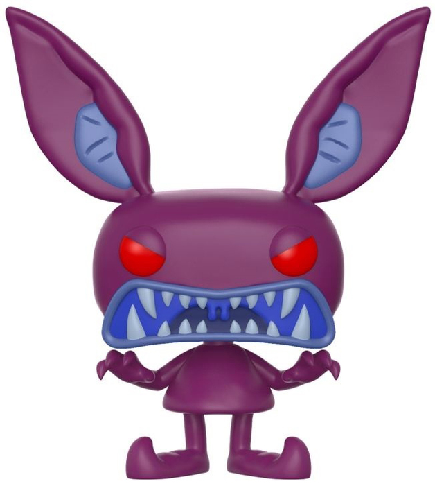Aaahh!!! Real Monsters - Ickis (Scare Ver.) Pop! Vinyl Figure (LIMIT - ONE PER CUSTOMER)