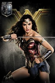 Justice League - Wonder Woman (787)