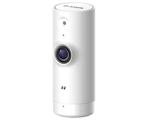 D-Link: 720p DCS-8000LH Mini WiFi Camera