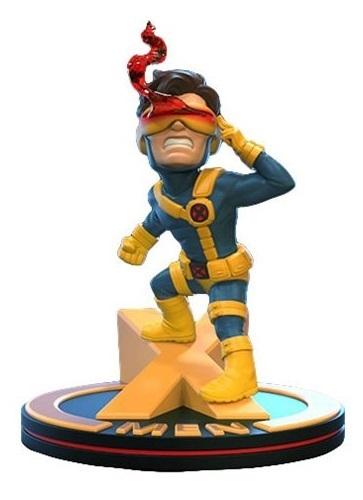 "Marvel: Cyclops - 4"" Q-Fig Figure"