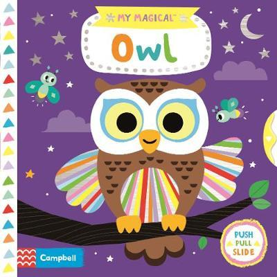 My Magical Owl by Campbell Books