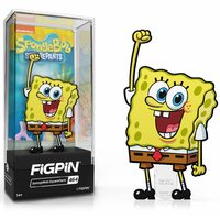 SpongeBob SquarePants (#464) - Collector's FiGPiN