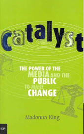 Catalyst by King Madonna image