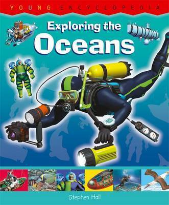 Exploring the Oceans by Stephen Hall