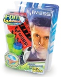 Leo Messi: Foot Bubbles Starter Kit - Red