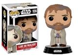 Star Wars: Luke Skywalker (Bearded) - Pop! Vinyl Figure