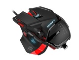 Mad Catz RAT 6 Gaming Mouse for PC Games