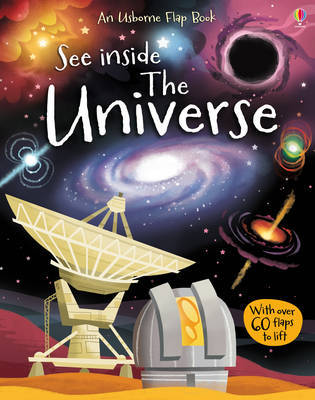 See Inside the Universe by Alex Frith image
