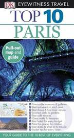 Top 10 Paris by DK Publishing image