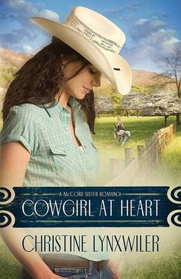 Cowgirl at Heart by Christine Lynxwiler image