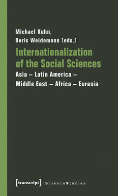 Internationalization of the Social Sciences image