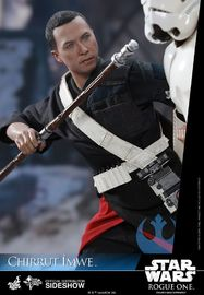 "Star Wars: Rogue One - Chirrut Imwe (Deluxe Ver.) 12"" Figure"