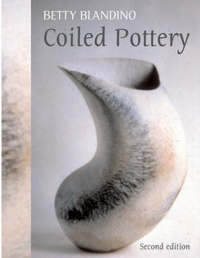 Coiled Pottery by Betty Blandino image