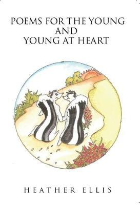Poems for the Young and Young at Heart by Heather Ellis image