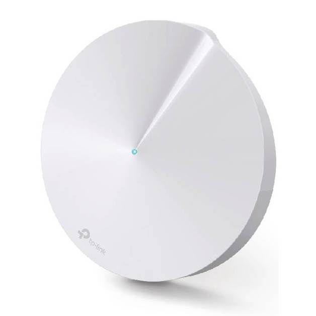 TP-Link Deco M5 Whole-Home Mesh Wi-Fi - 1 Node