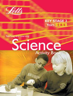 KS2 Science Activity Book Years 5-6